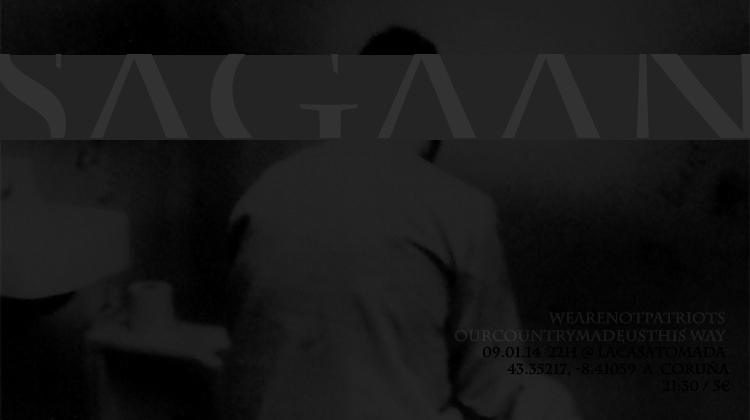 Sagaan S∆G∆∆N